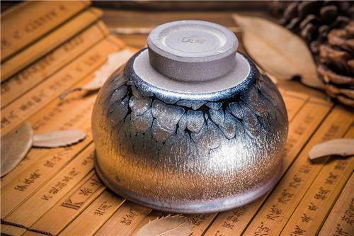 使用建盏喝茶安全吗,建盏烧制材料安全性分析