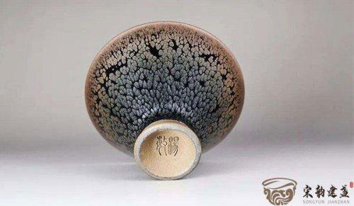 如何选择鹧鸪斑茶盏,怎么样的鹧鸪斑盏算是精品