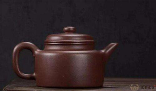 紫砂壶如何鉴定好坏,怎么区分紫砂壶化工壶