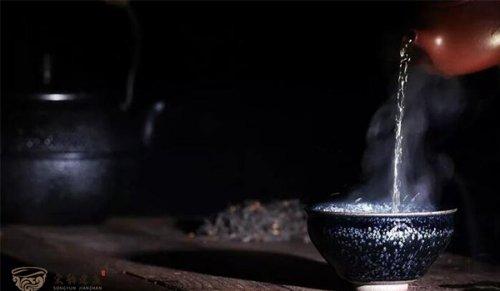 建盏适合喝什么茶,建盏喝茶的好处有哪些