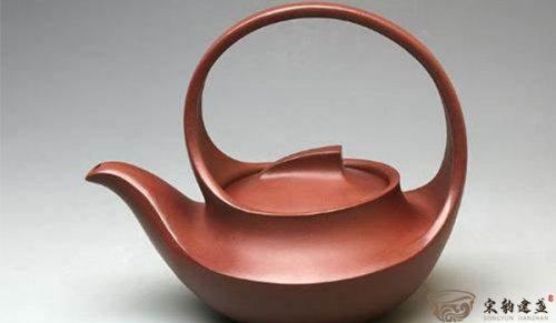 茶壶茶垢怎么清洗,紫砂壶茶垢清洗方法