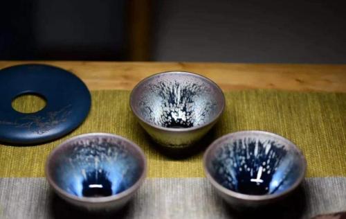 建盏茶具的历史,为什么之前默默无闻?