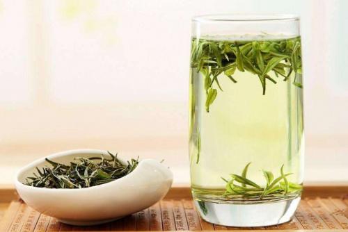 喝白茶有什么效果呢? 怎么喝才好喝?