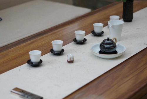 茶席是什么?茶文化从中能悟到什么?