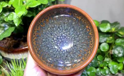 建盏与中日茶文化,同样的茶具怎么会有这么大的区别?