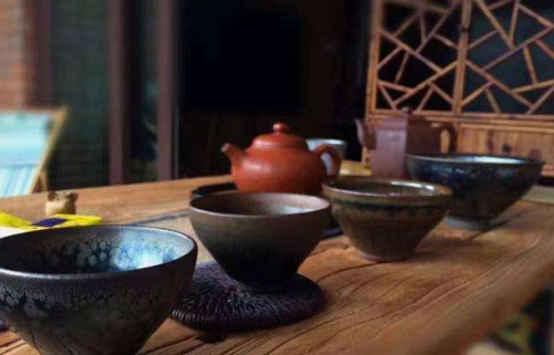 建盏可以喝多种茶吗,建盏有必要只泡一种茶吗
