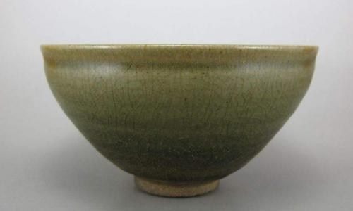 建盏有茶末绿这个品种吗,茶末绿是如何烧制的