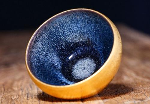 建盏的釉面种类详解,不同的釉面有不同的特点