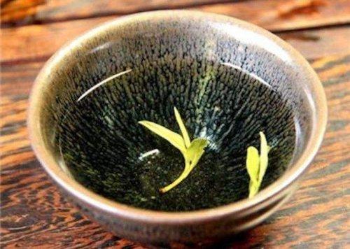 建盏泡茶技巧,怎么样才能品出茶之香味