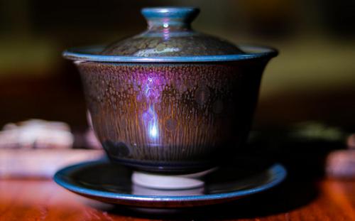 建盏泡茶的方式多种多样,茶友该如何选择