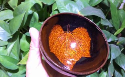 紫砂壶和建盏如何配合喝茶,一壶一盏的搭配方式