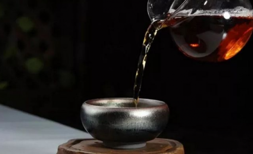 建盏适合哪些种类的茶,建盏喝茶有讲究吗