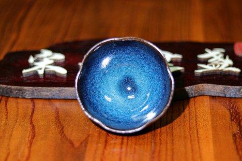 宋代建盏的特征是什么,一个宋代建盏应该具备哪些特点