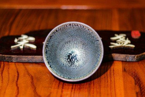 为什么选择建盏?用建盏喝茶有什么好处和必要性