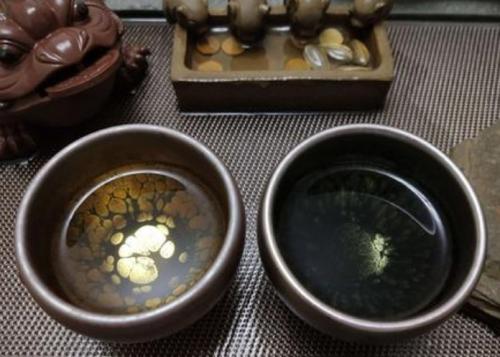 建盏的作用和功效有哪些?为什么我们要选用建盏喝茶?